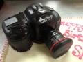 Camera Cake 2