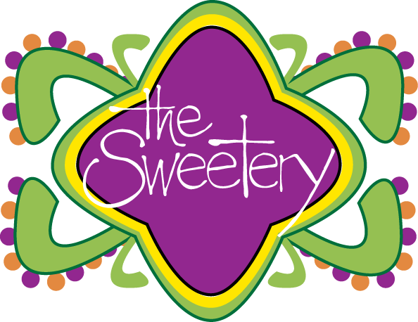 The Sweetery Logo