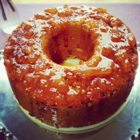 Peach Brandy Pound Cake (1)