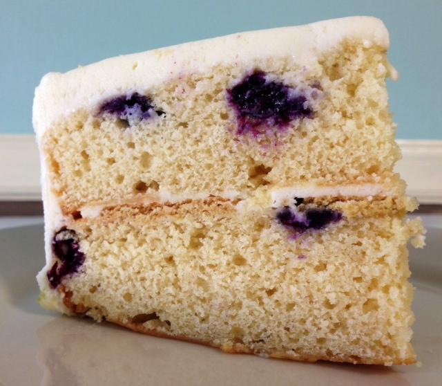 Blueberry Cake1