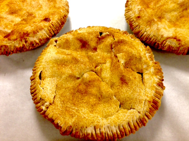 Double Crust Apple Pie2