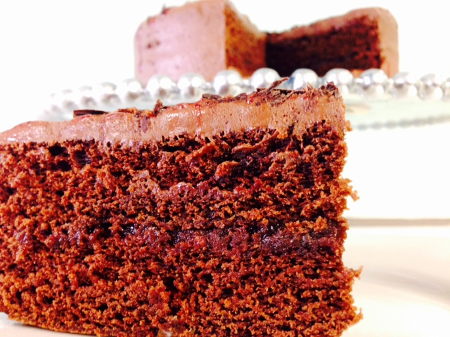 Red Hot Chocolate Cake2