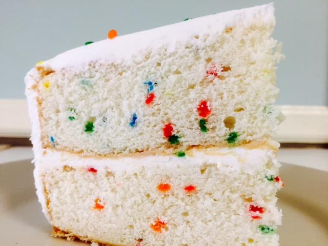 Funfetti Cake1