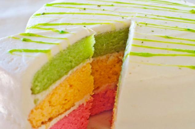 Roxi Cake