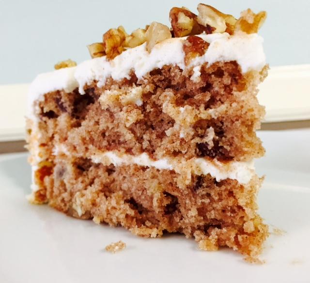 Hummingbird Cake2