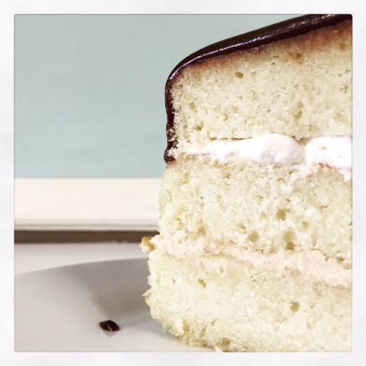 S'mores Pound Cake Cake
