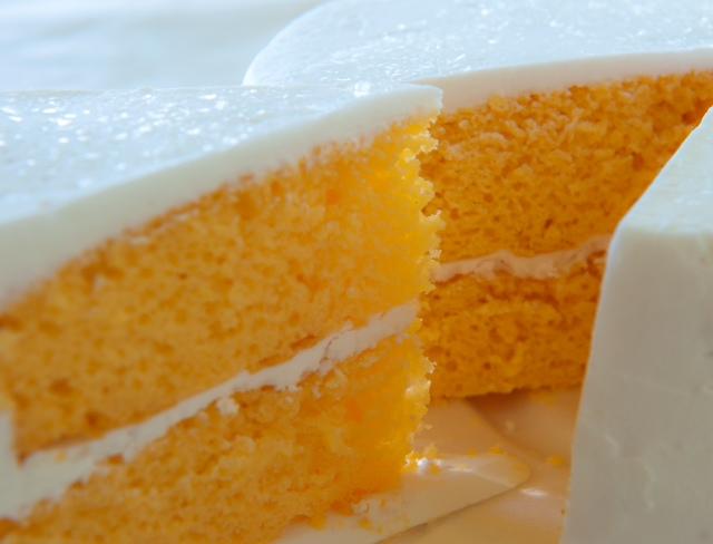 mimosa-cake