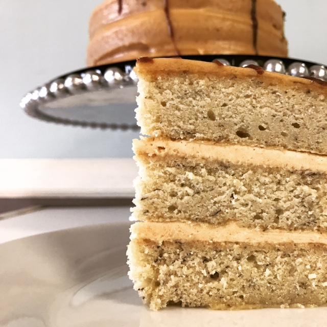 Funky Monkey Layer Cake2