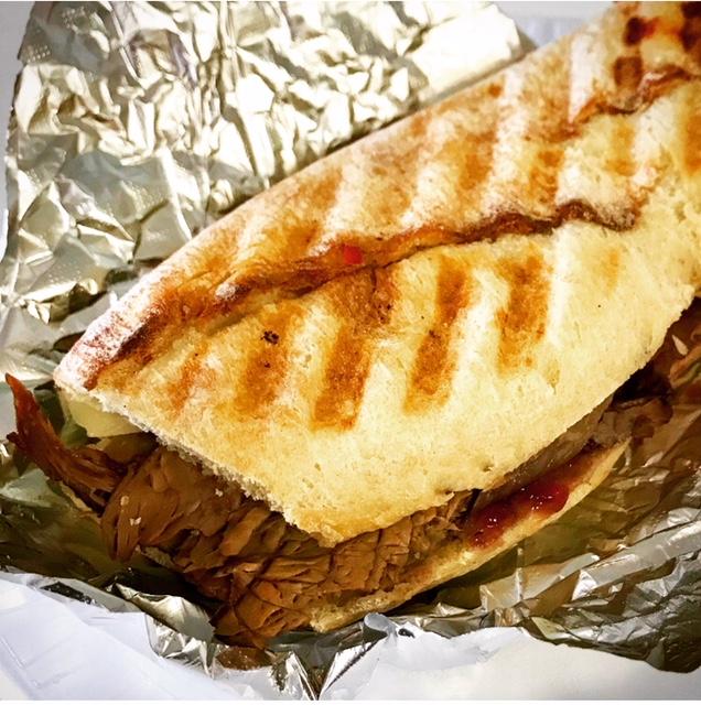 Butcher's Sandwich