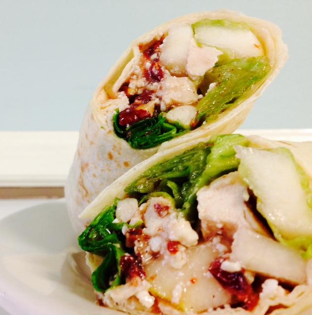 Autumn-Salad-Wrap